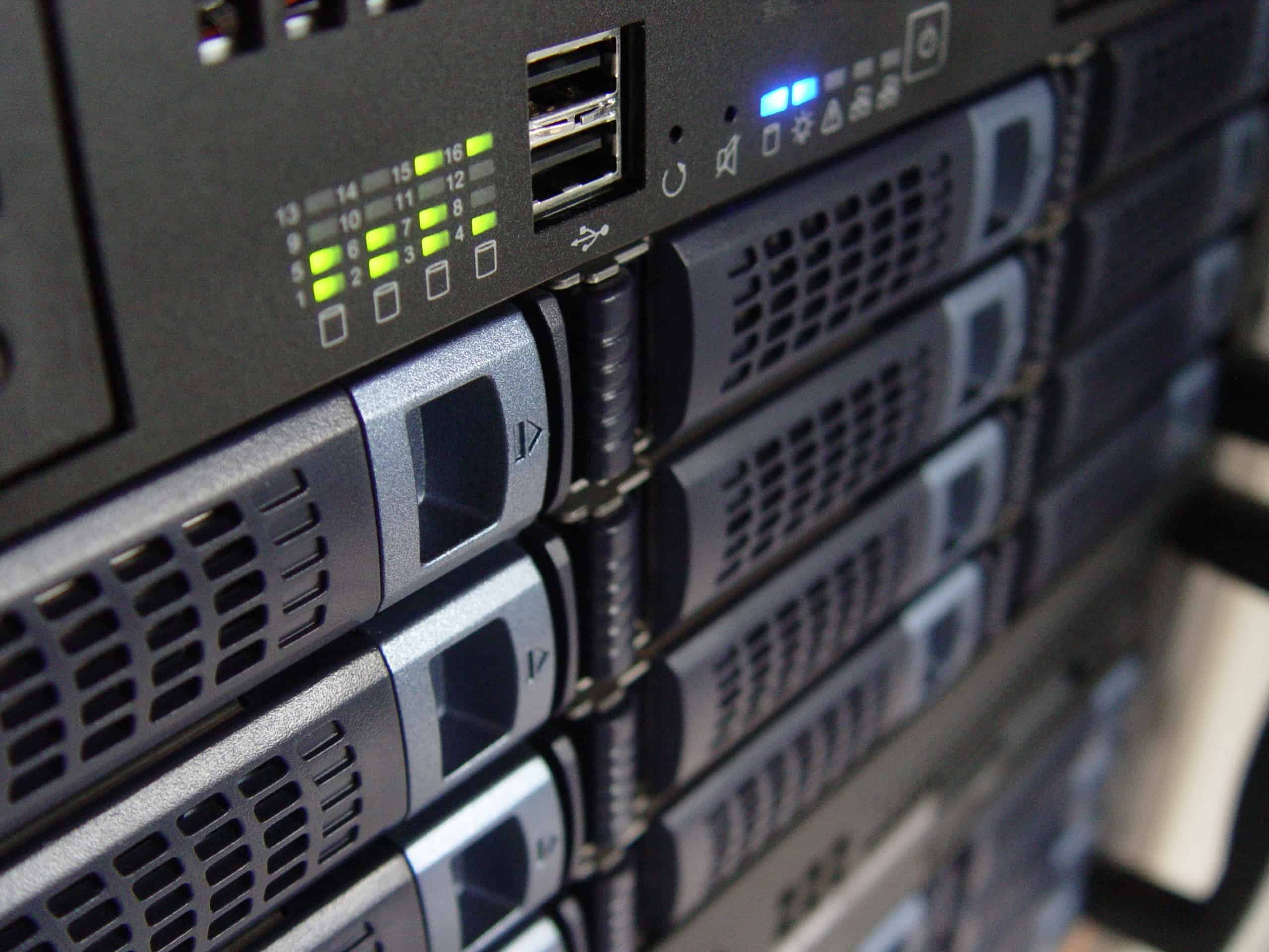 Virtual Private Server (VPS) Explained