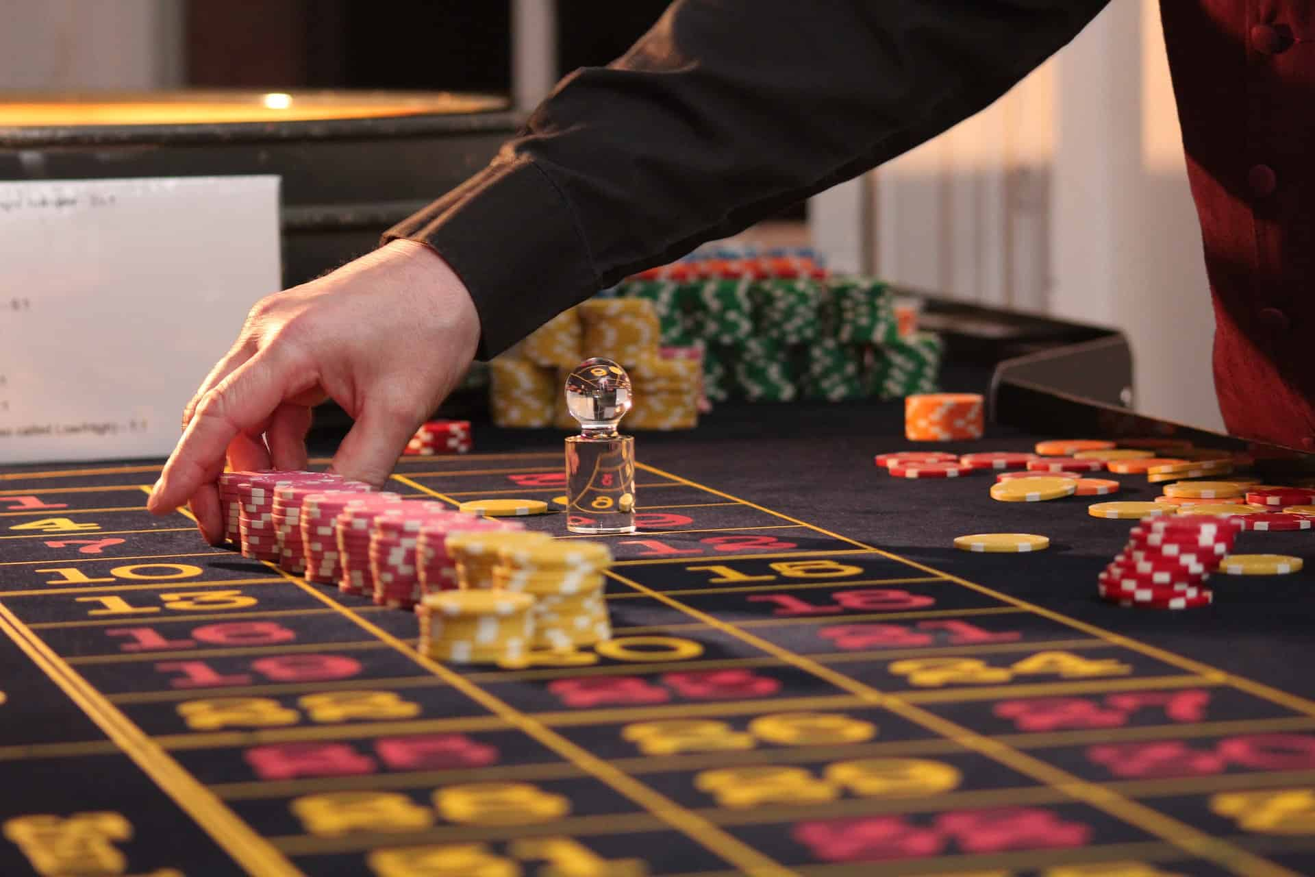 Emergence Of The Online Casino Industry