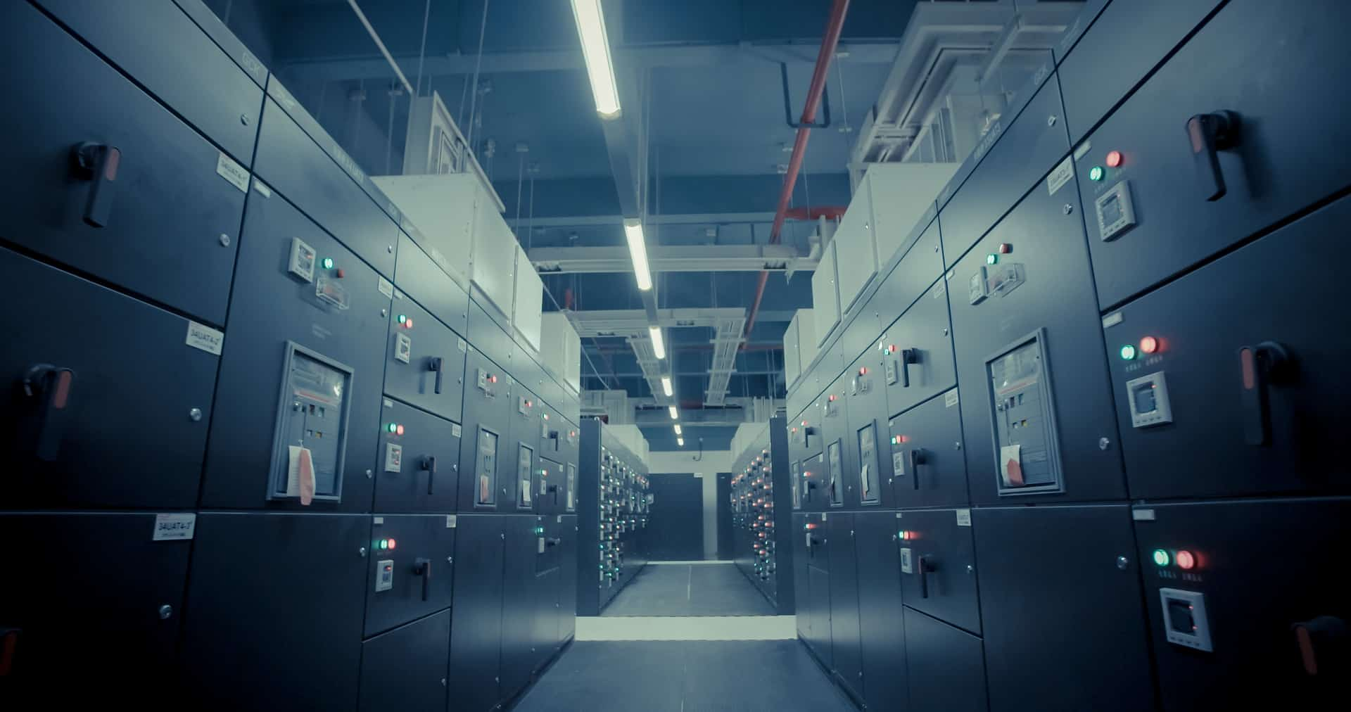 Employing Preventive Maintenance Plan In Data Centers