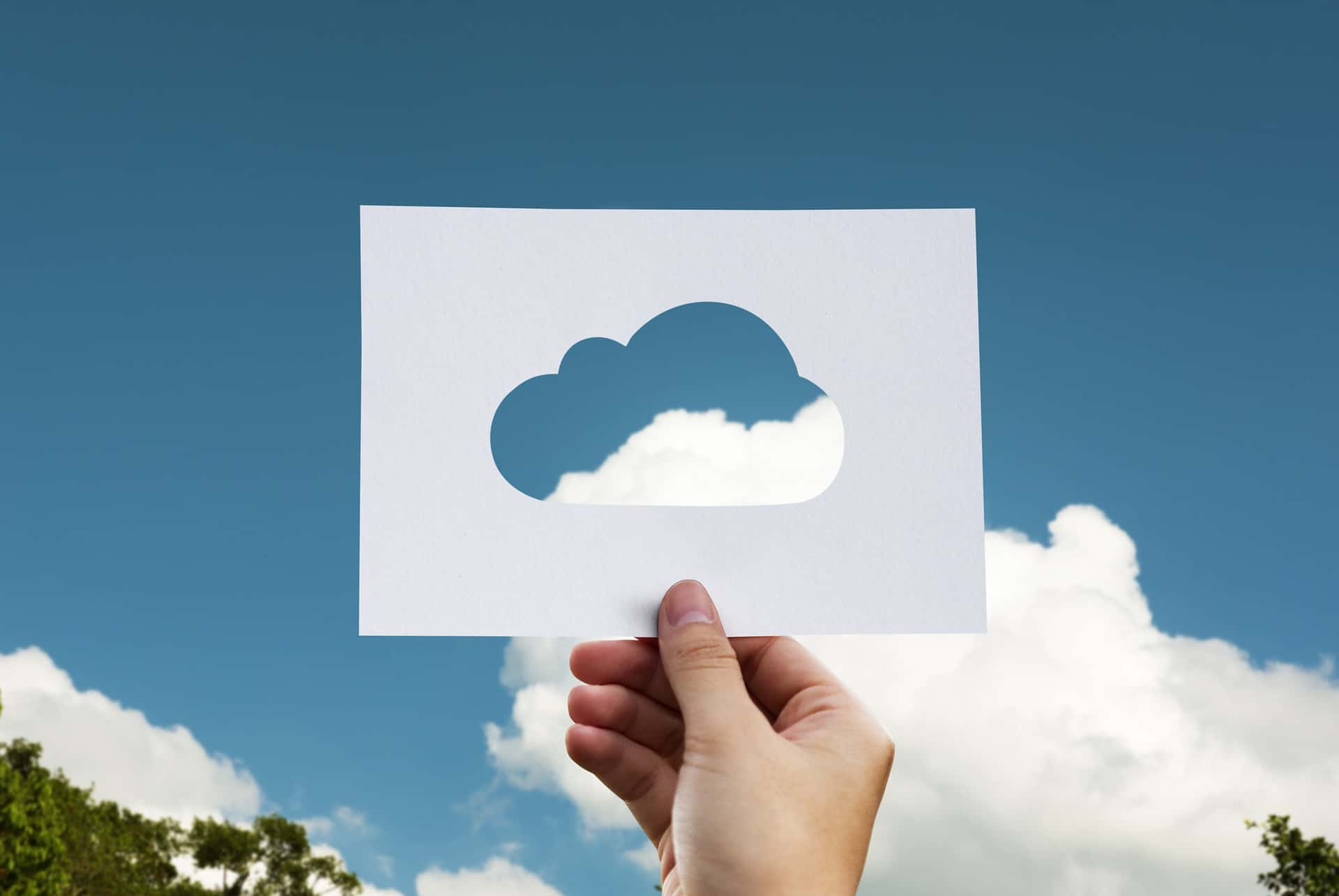 Cloud Computing And How It Boosts Productivity
