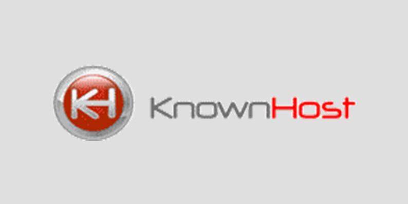 KnownHost