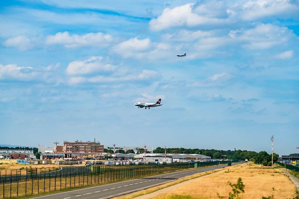 FRANKFURT,GERMANY: JUNE 23, 2017: LUFTHANSA Airbus. Lufthansa, I