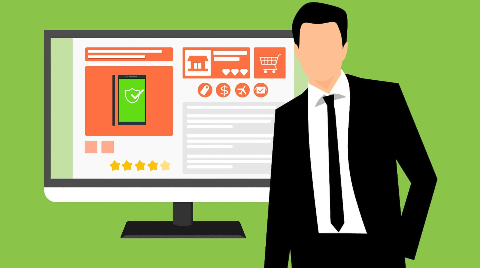 Things To Consider For Building A Successful Online Store