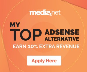 Media.net Make Money