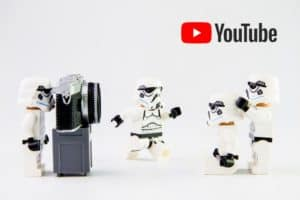 How to Create Your Video Studio for YouTube