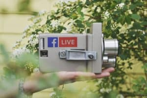 Perfect Partnership – Live Streaming Social Media