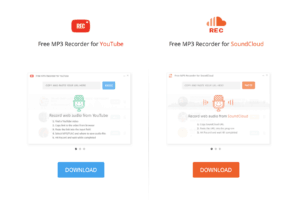 Not Mp3 Free MP3 Recorder YouTube SoundCloud