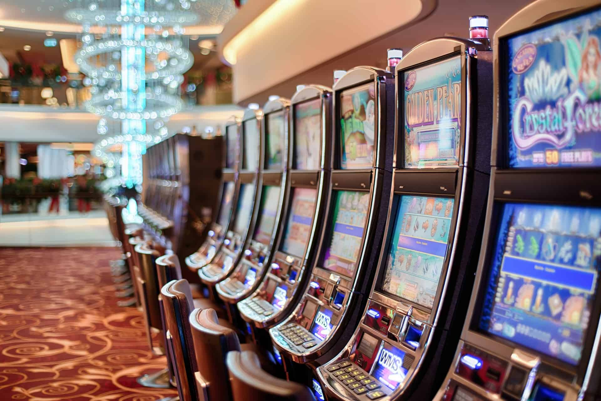 From Concept To Creation: Designing An Online Slot Machine