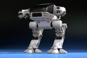 Hydraulic Muscle Makes For Tougher, Stronger Disaster Site Robots