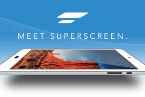 Superscreen Kickstarter Updates Raise Questions About Recent News