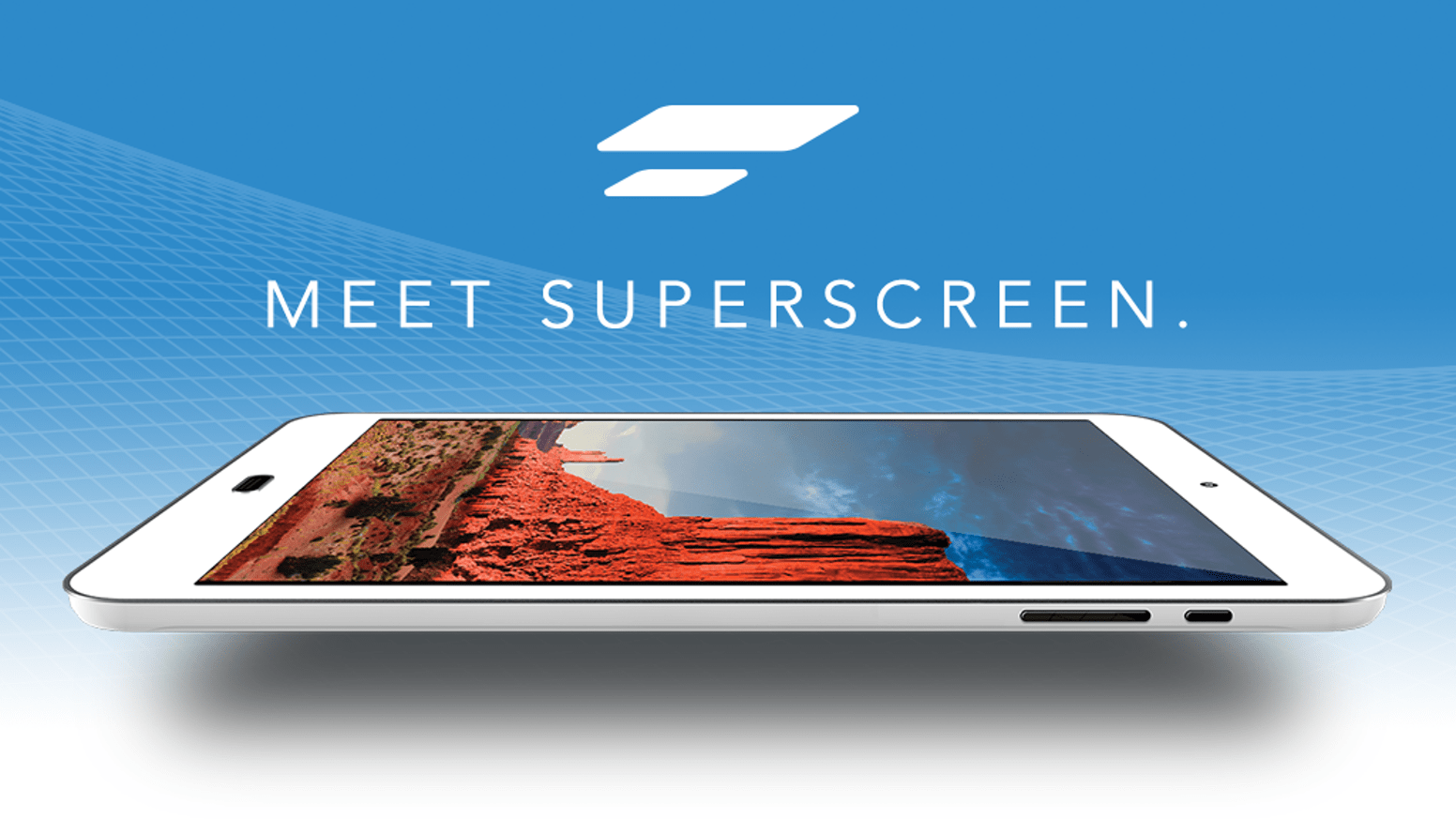 Superscreen Kickstarter Updates Raise Questions About Recent News
