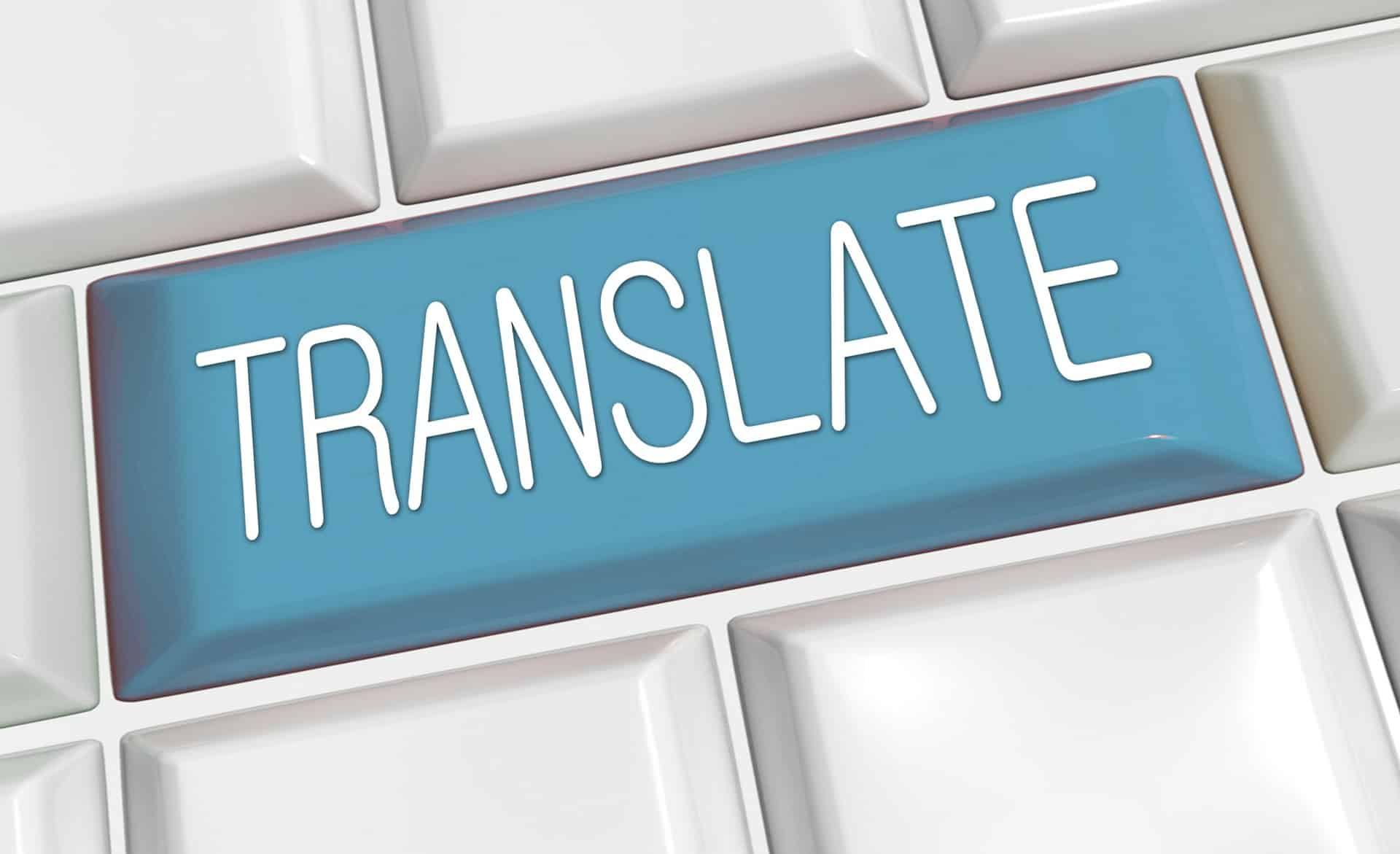 Requirements Of Certified Translation For The UK