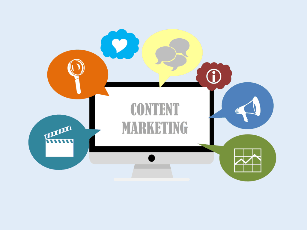 Why Your Website's Content Is So Important