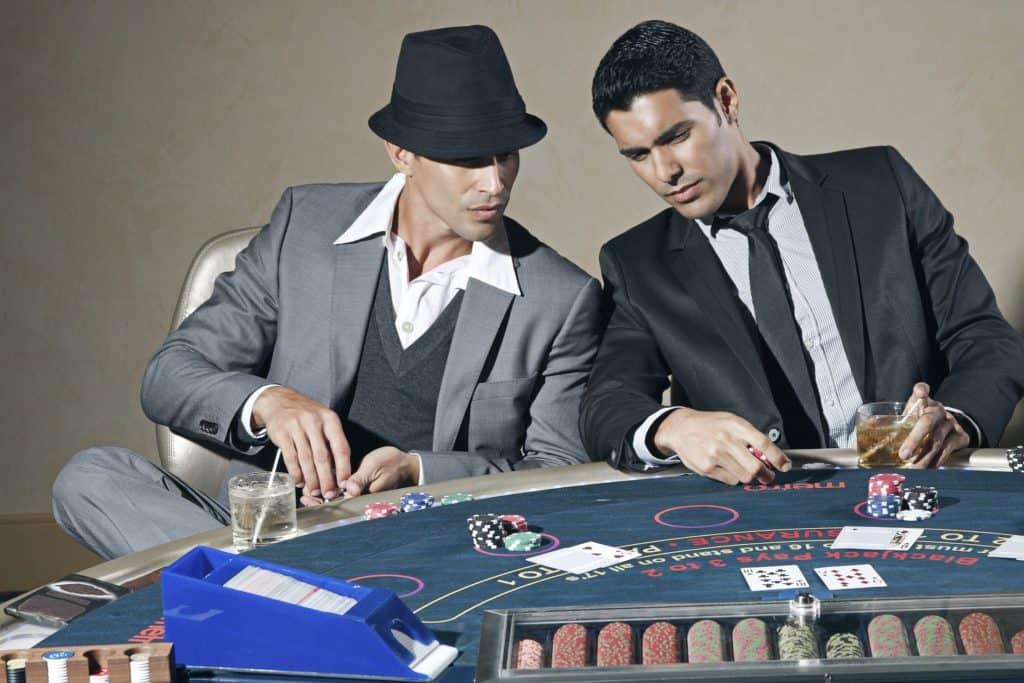Growth Online Casino Past Few Years