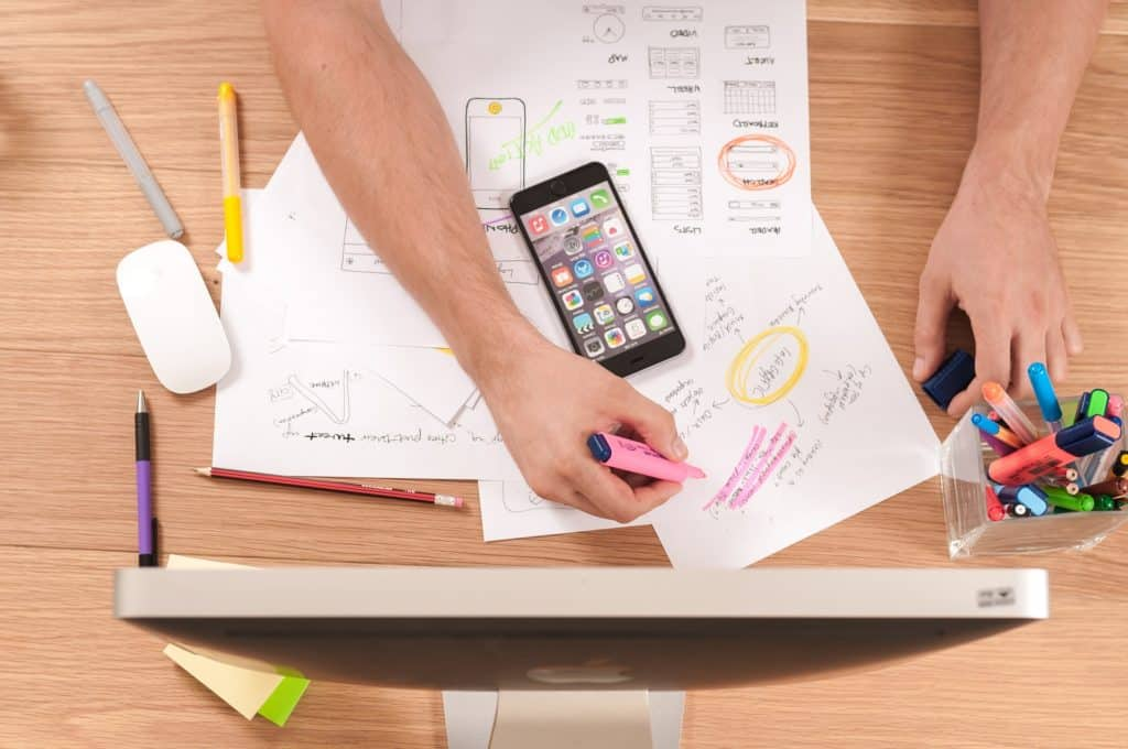 Top Tips For Building A Mobile App For Your Business