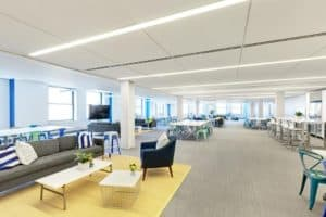 Why Startups Should Have A Separate Office Space