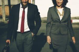 Is Business Dress Still Relevant