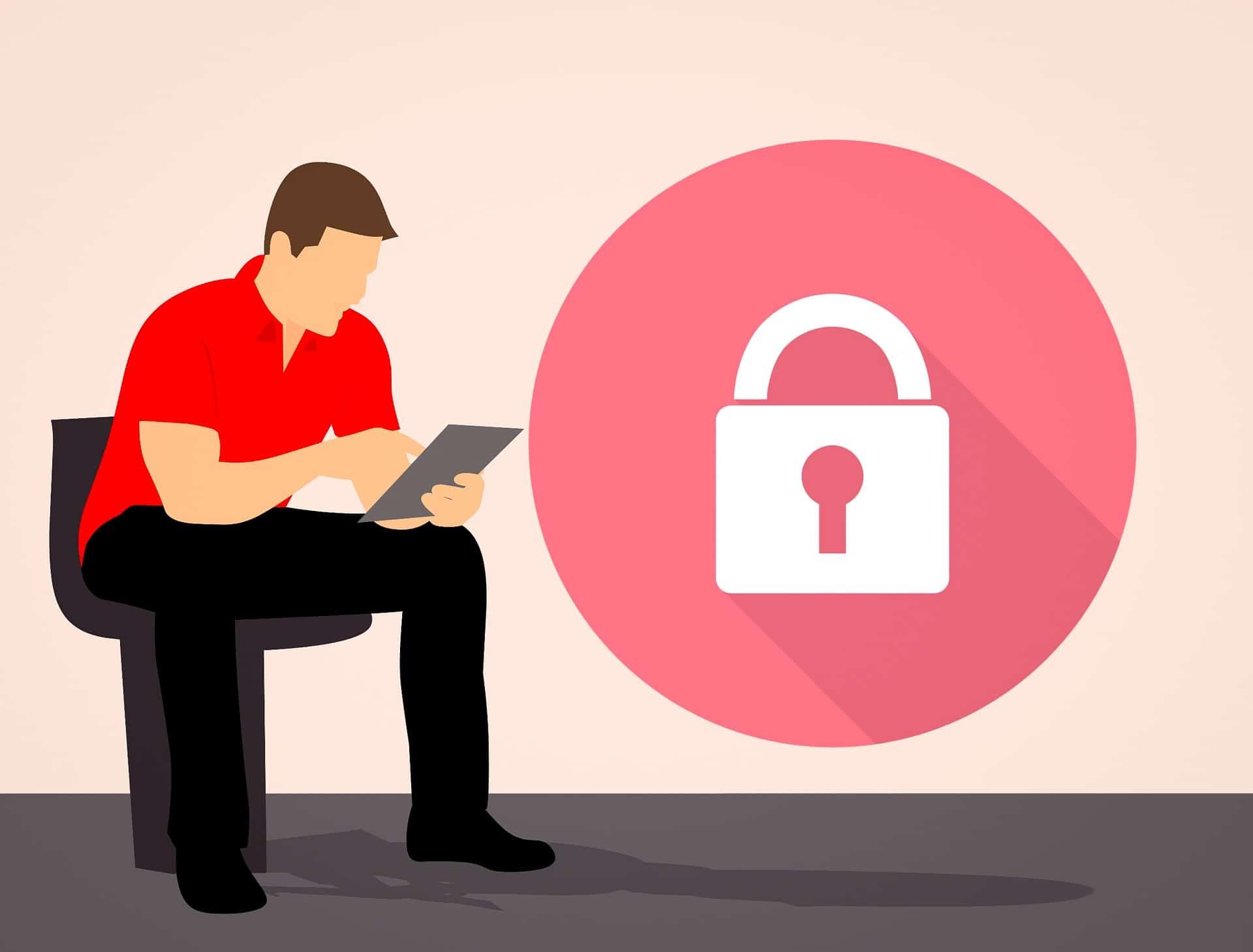 How Todays Companies Can Keep Their Data Safe