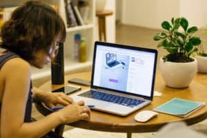 How To Turn Your Bilingualism Into A Successful Work At Home Career