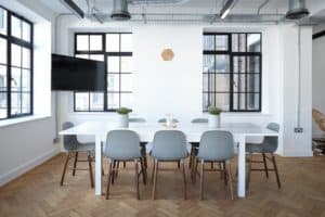 How A Calm And Peaceful Office Environment Is Important For Startups