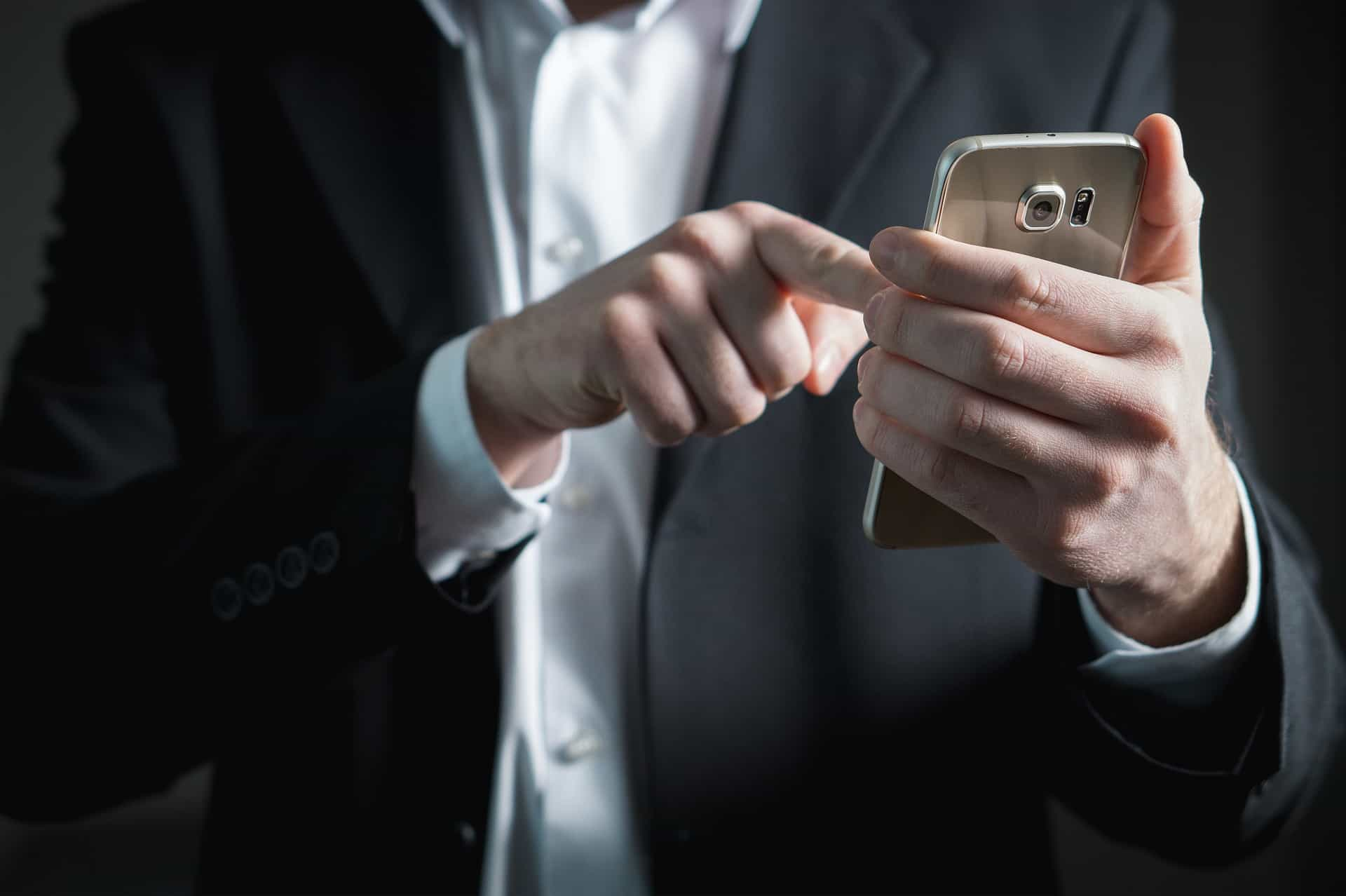 How Phone Marketing Impact On Business