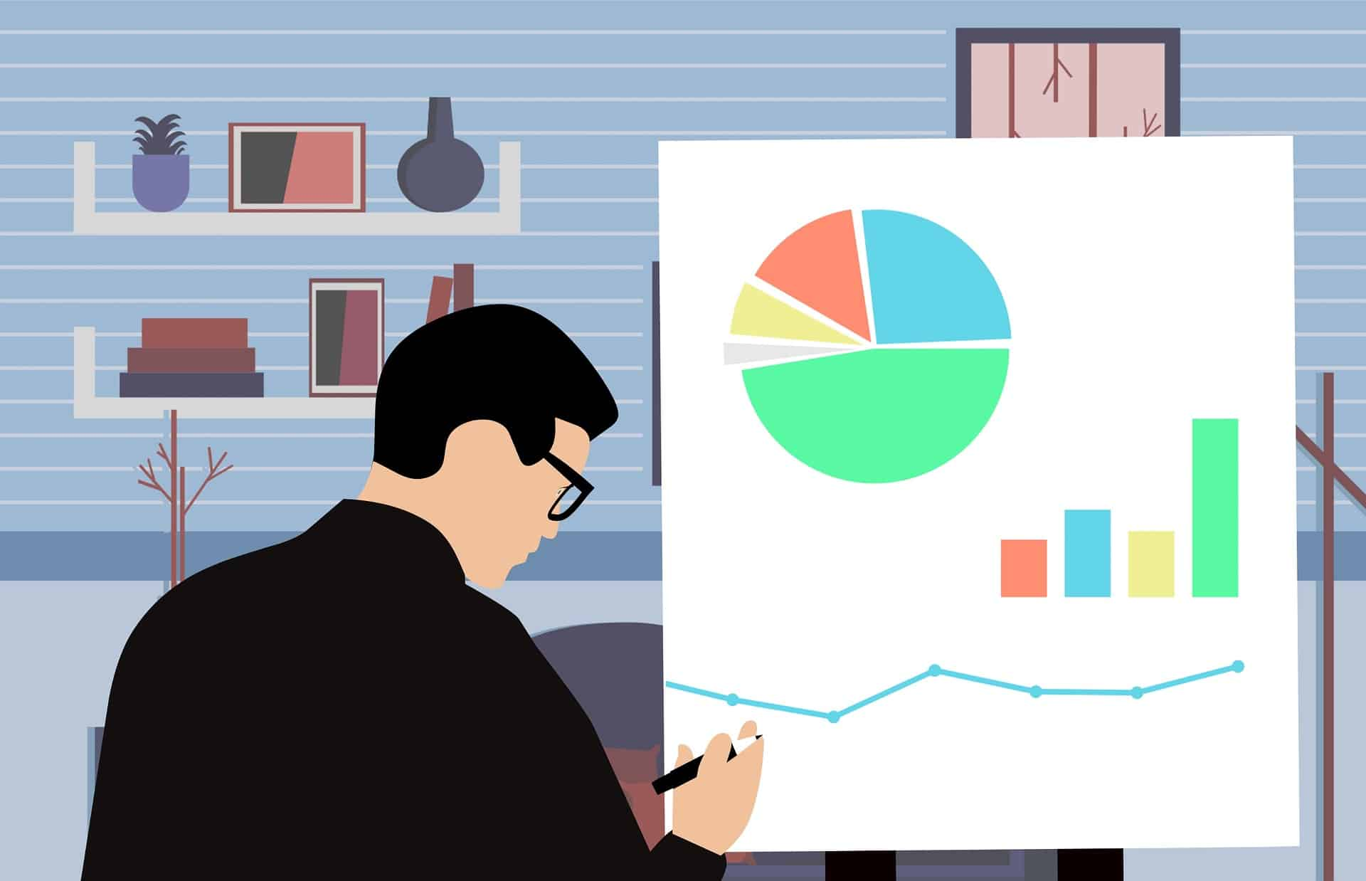 How To Write An Impressive Sales Report
