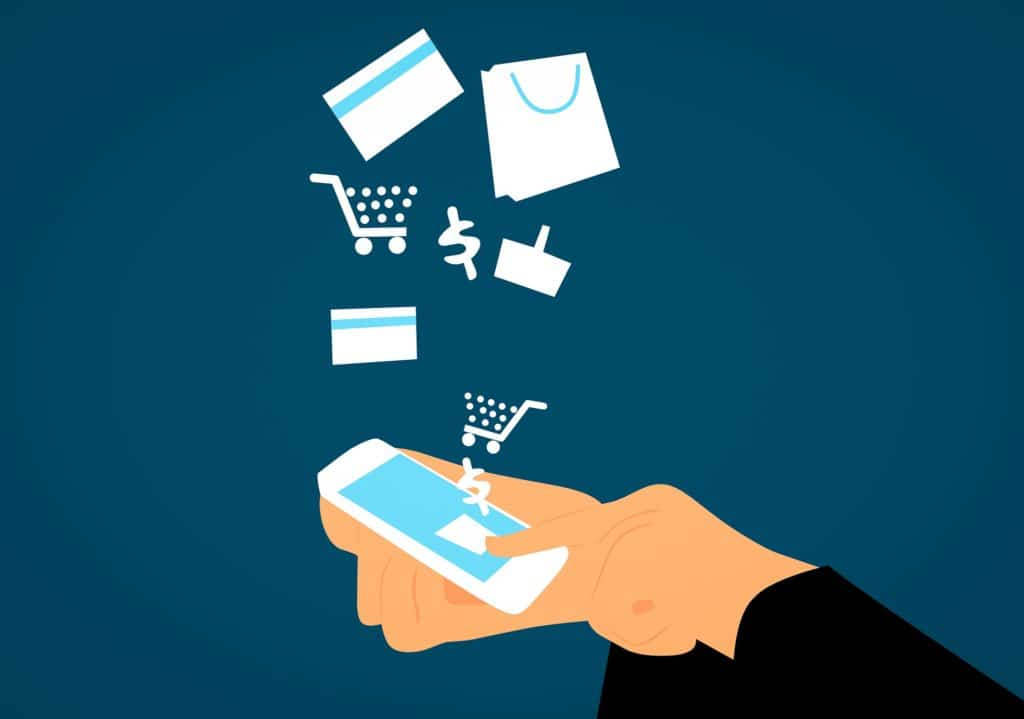 Why E Commerce Is The Way To Go