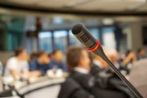 Ways Audio Conferencing Benefits Any Business