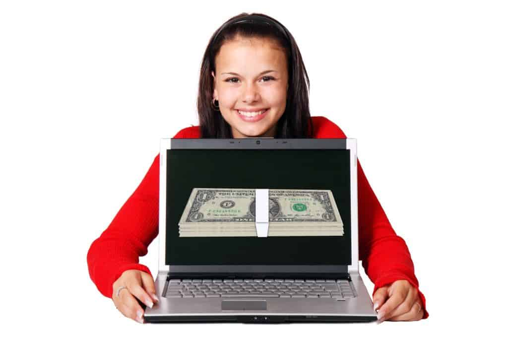 How To Start Making Money On The Side Online