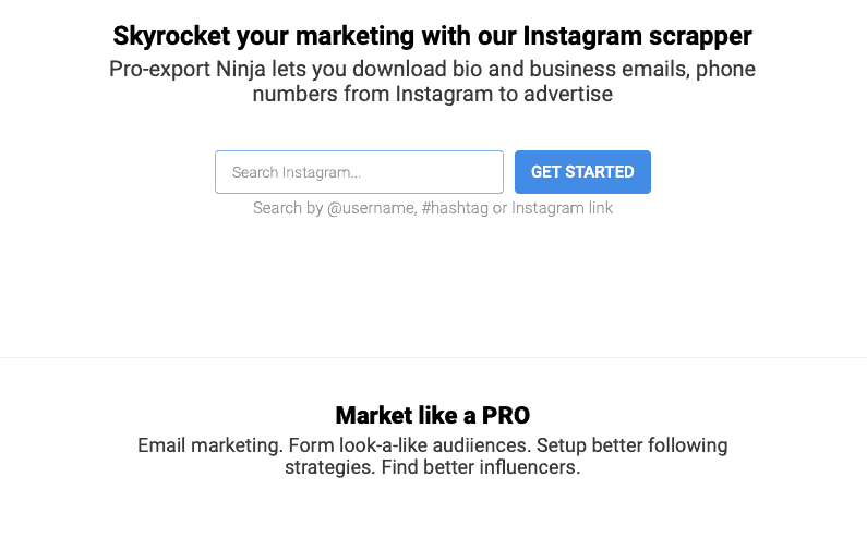 Elevate Your Sales Using Instagram