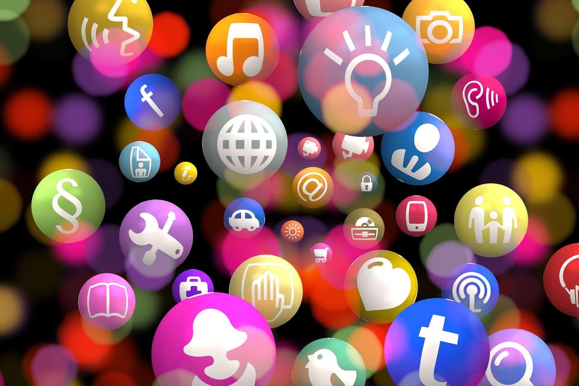 Social Media Research Guide