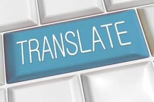 Famous Translation Mistakes