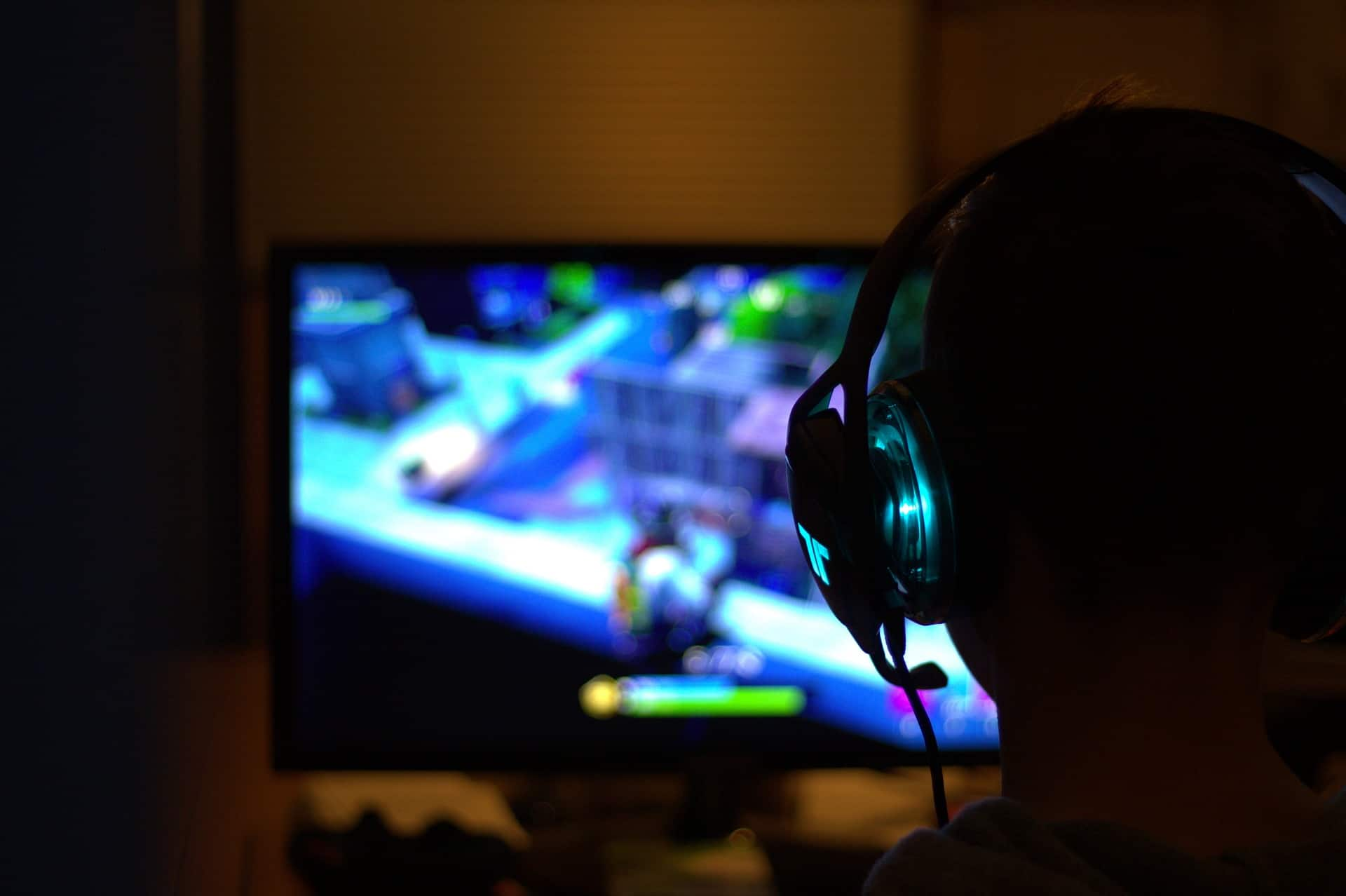 Making Money With Online Gaming