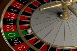Statistics Of Illegal Gambling Business