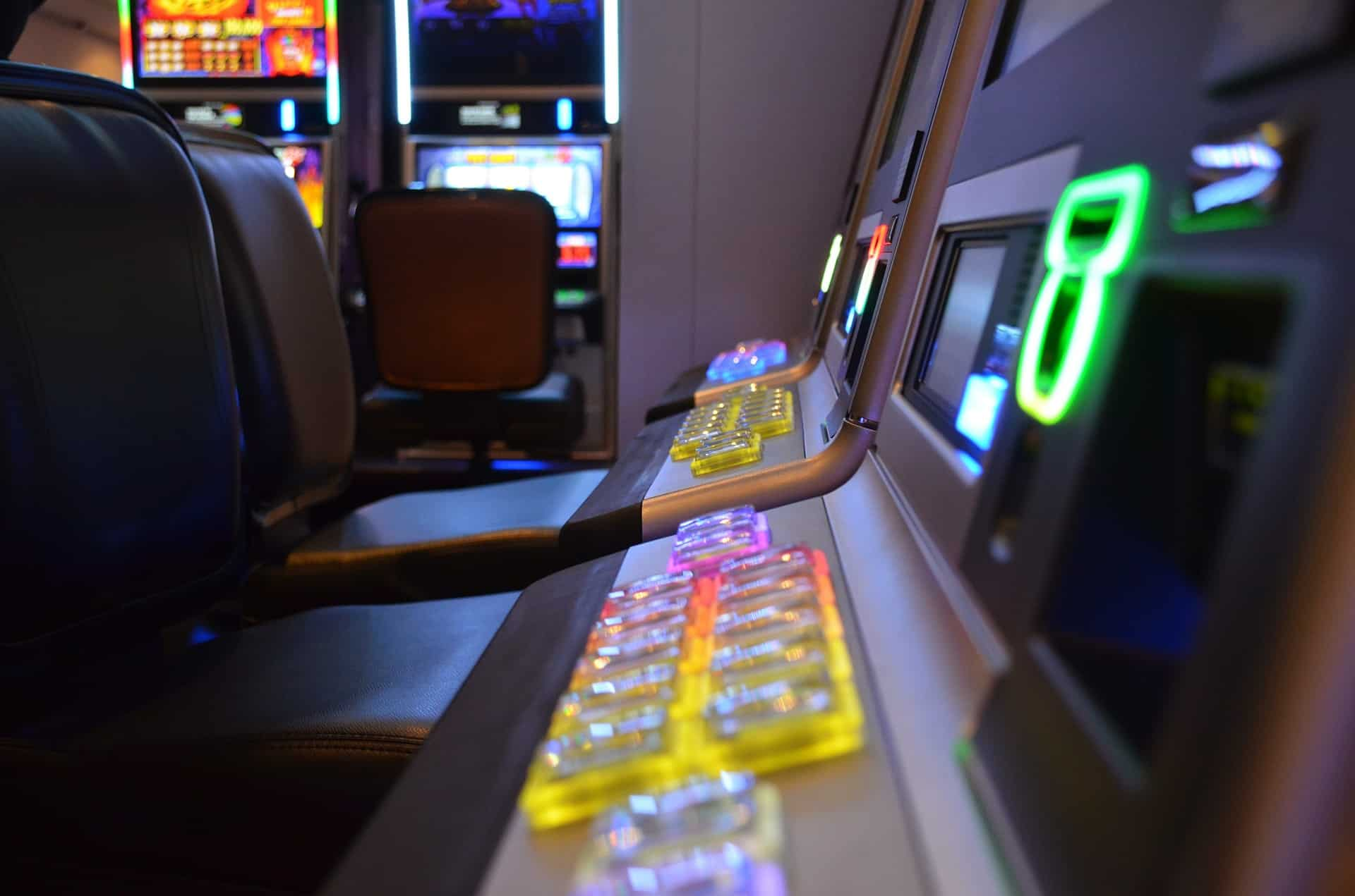Top Arcade Slot Providers