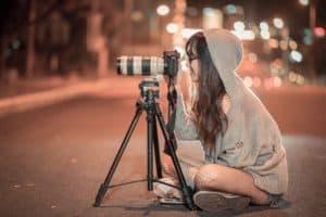 Do You Need An Expensive Camera To Run A Blog