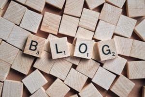 How Blogging Is Making People More Interested In Online Gambling