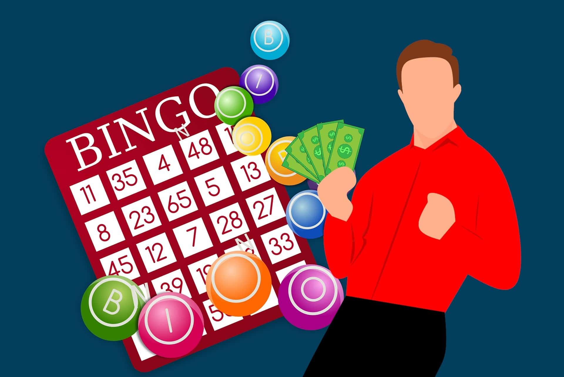The Best Online Bingo Websites