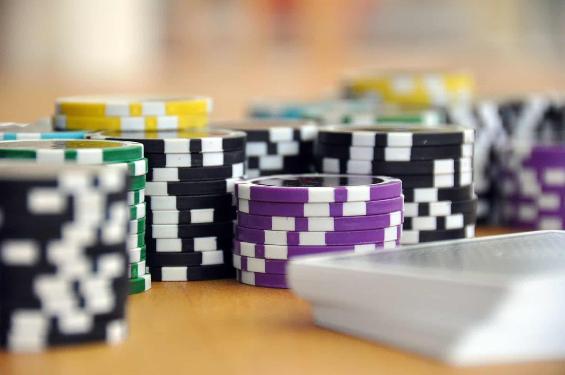 Tips To Help You Succeed In Online Gambling