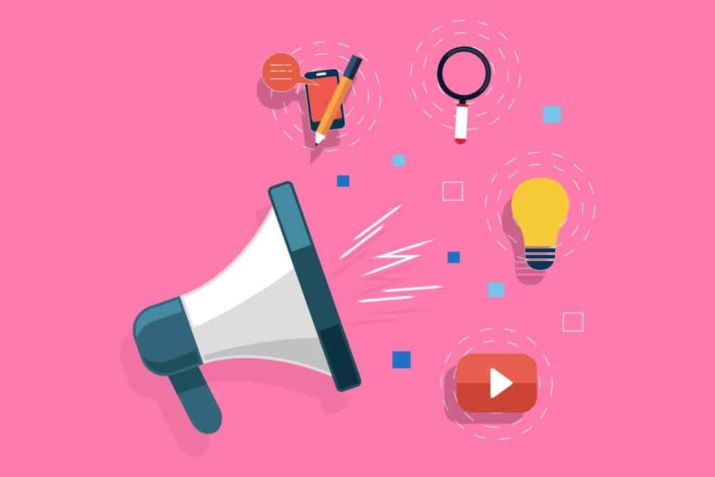 New Social Media Marketing Ideas