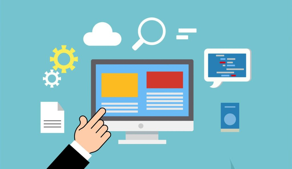 How UK Web Hosting Service Can Affect The Performance Of Your Website