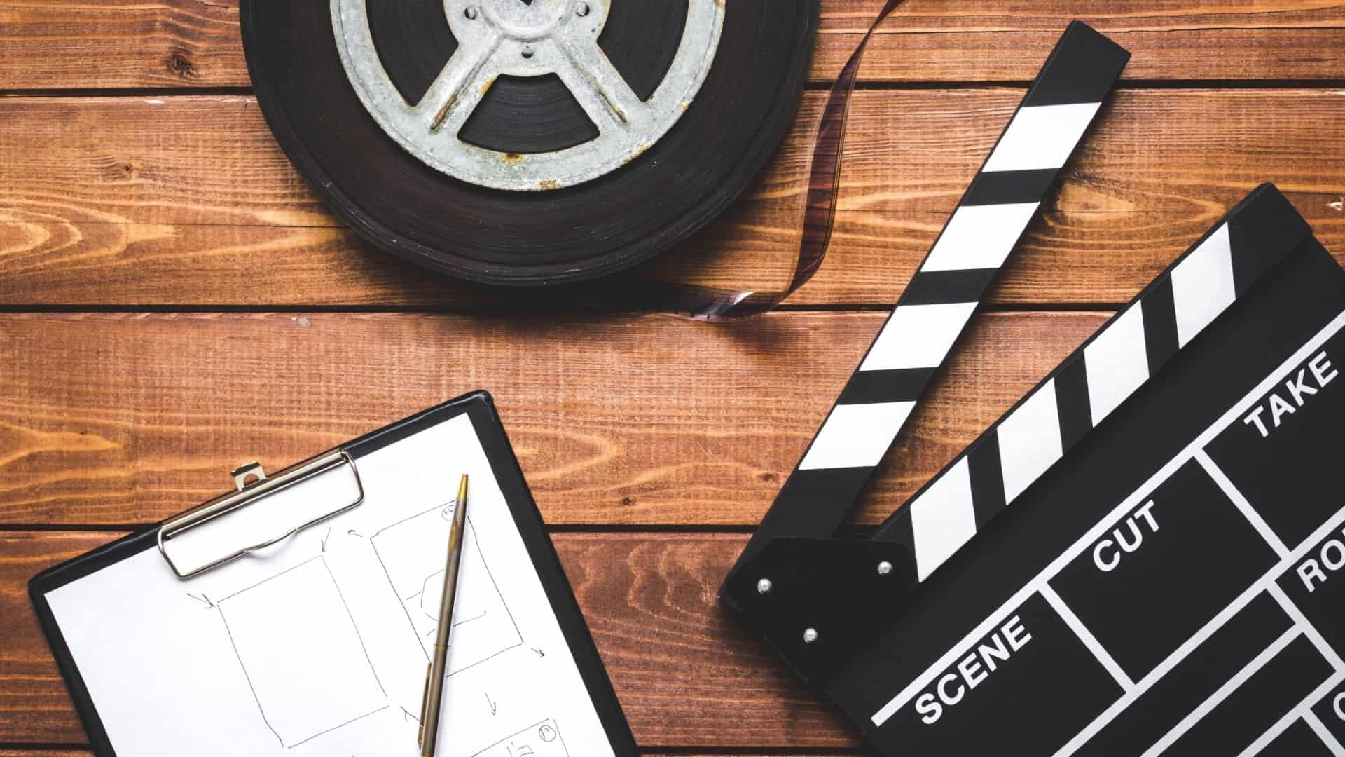 Screenplay Writing For Beginners Learn The Oldest Tricks In The Book
