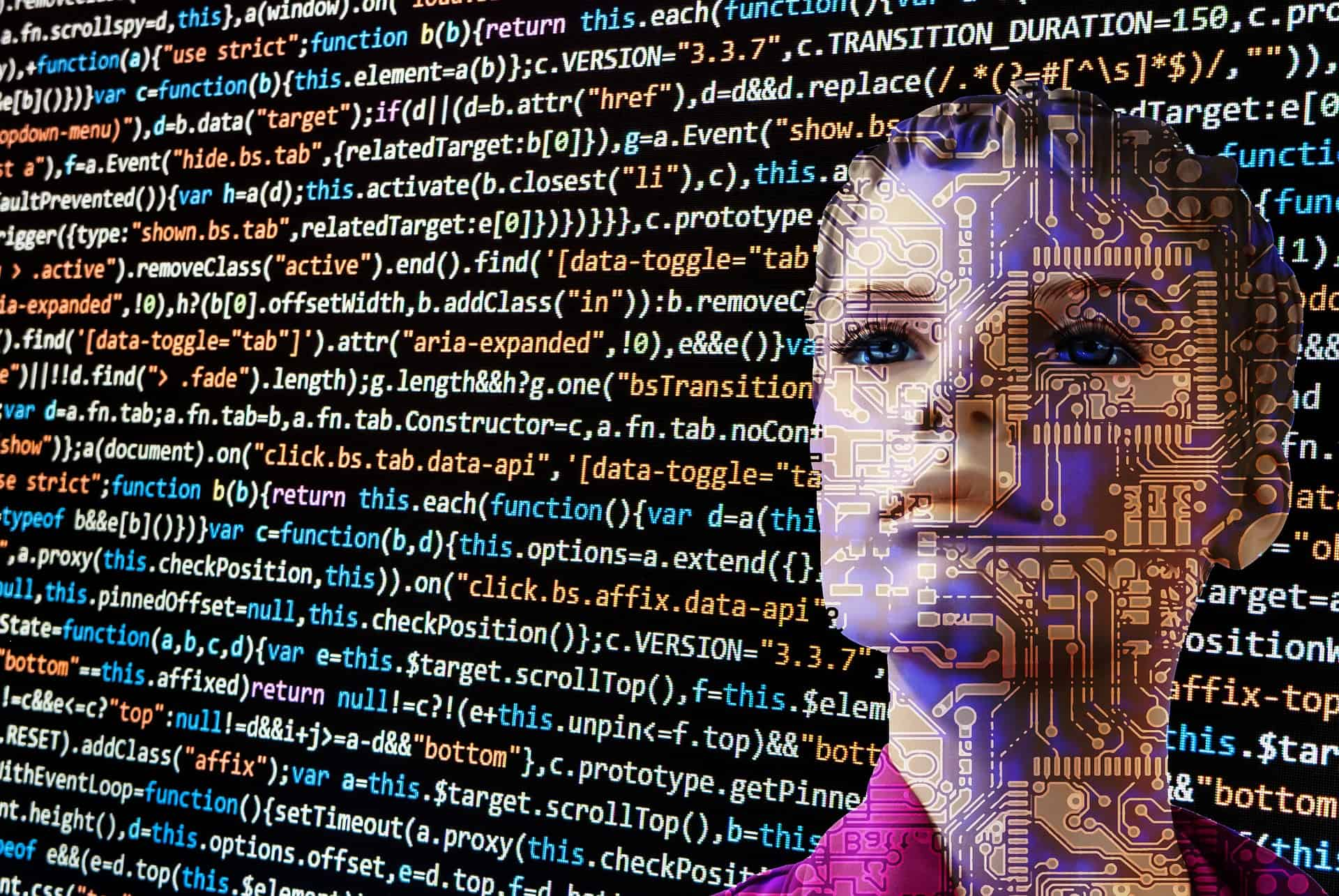 Advantages Of Implementing AI In Web Development