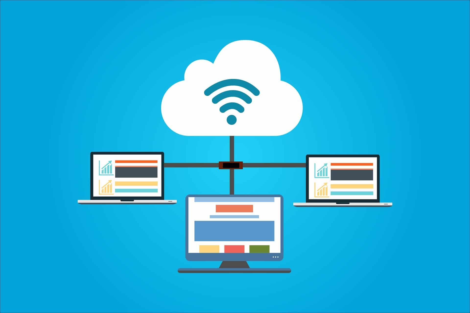 Best Web Hosting Providers To Use For Agency Hosting
