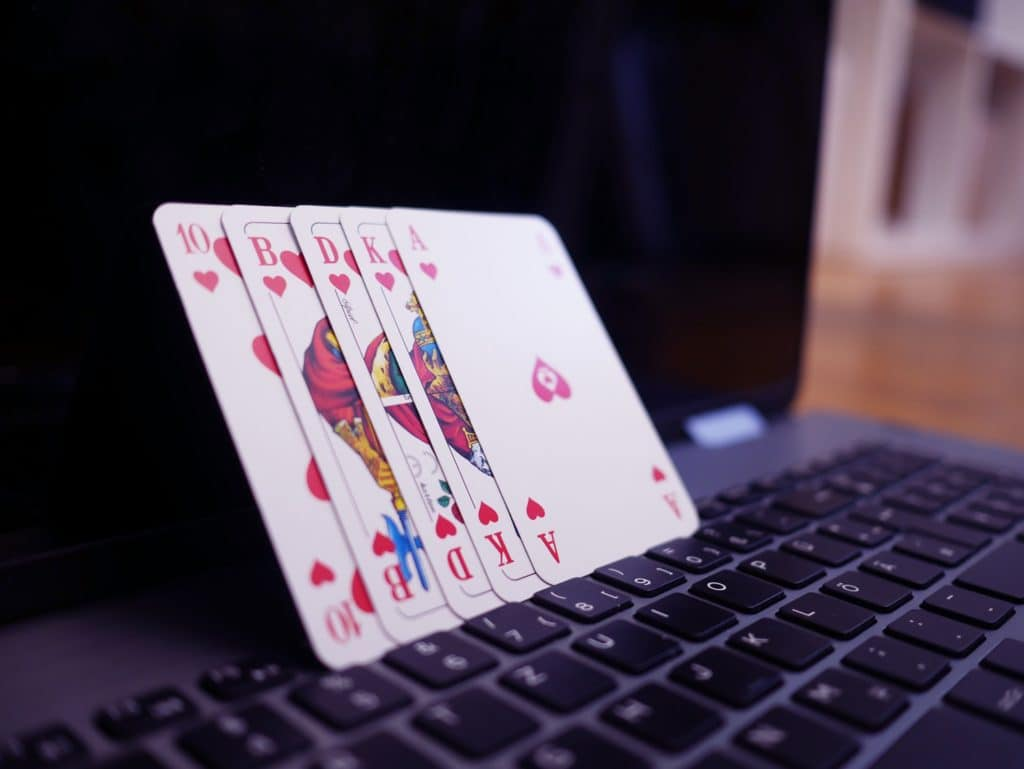 Free Online Baccarat The Secrets Of The Game For Free