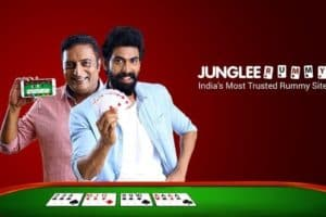 Junglee Rummy – India's Most Trusted Rummy Site