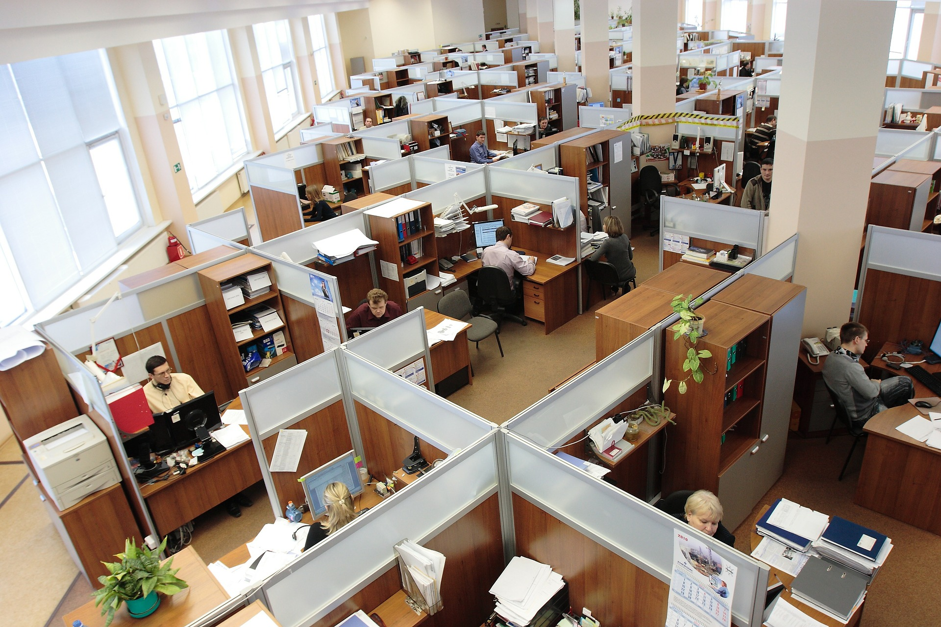 Things To Consider When Selecting The Right IT Firm For Your Business