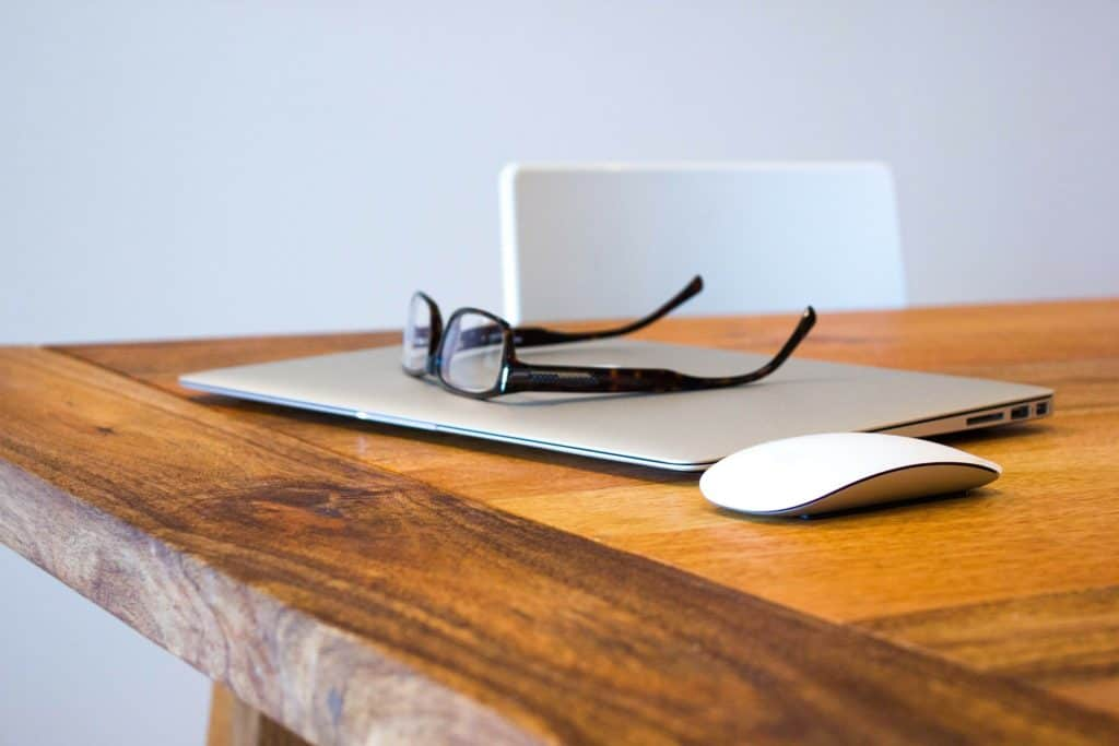 Be More Comfortable Blogging From Home With These Comfort Tips