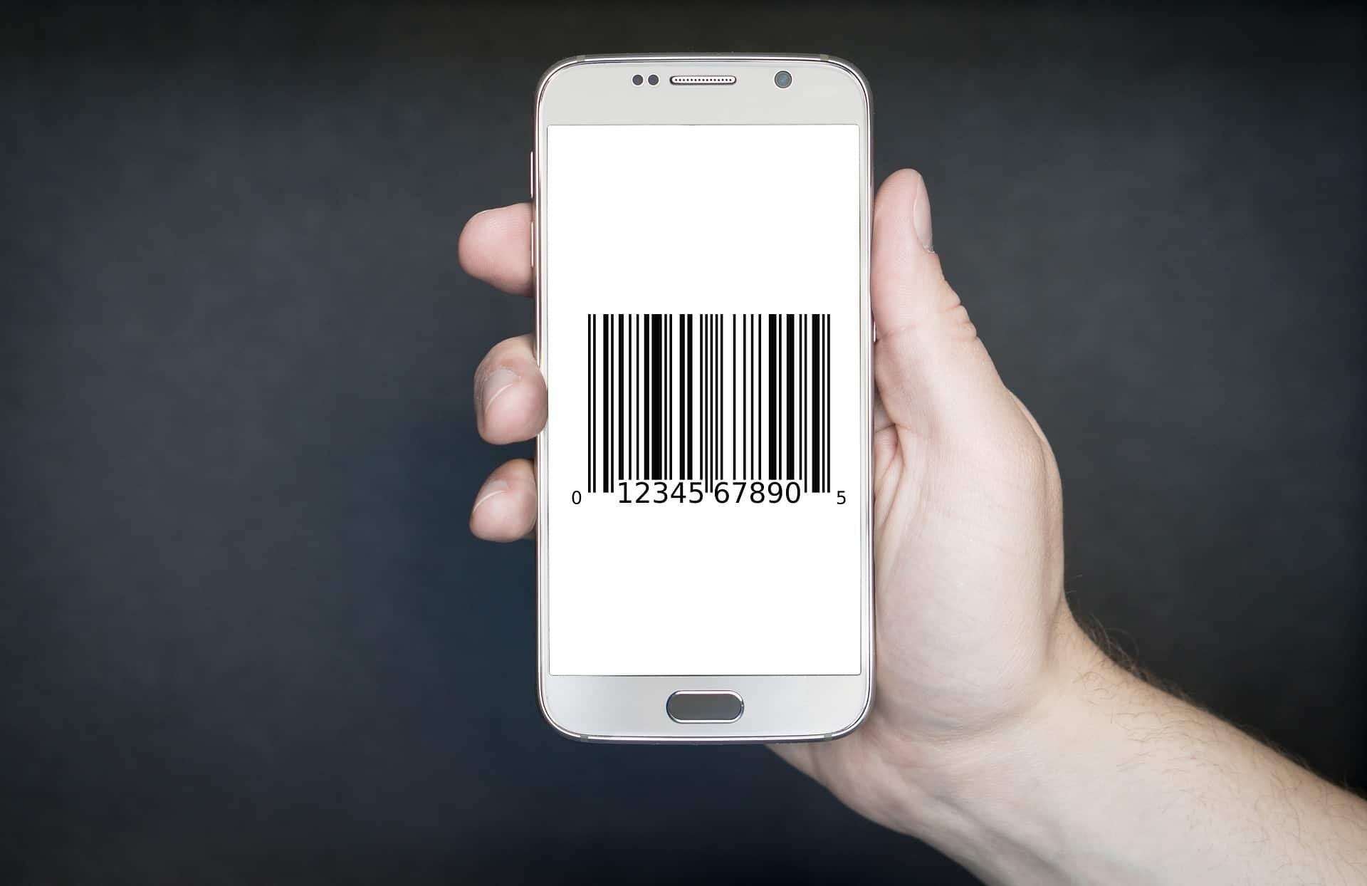 Purchasing Bar Codes From Resellers, Is It Safe