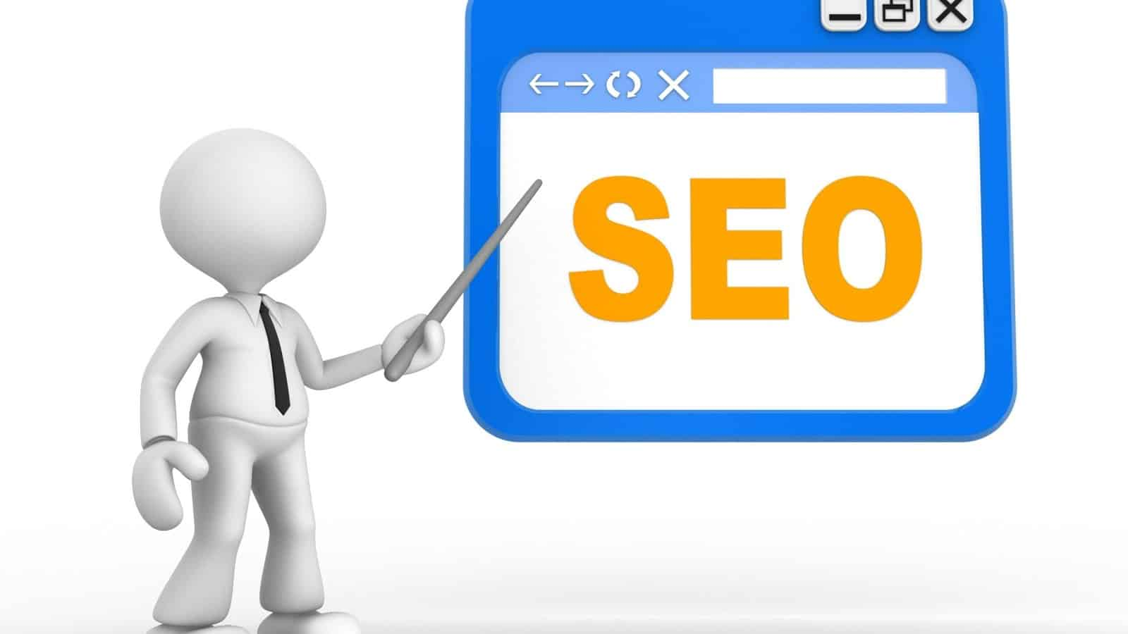 What Makes SEO Best For Promoting Big Brands